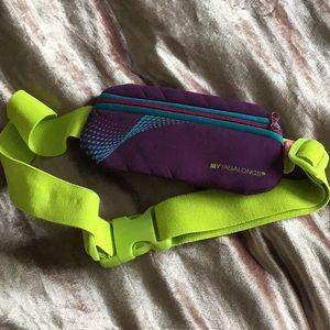 Handbags - my tagalongs fanny pack